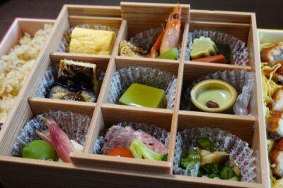 ひな祭り 料理 宅配(注文)お弁当