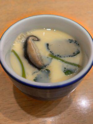 ひな祭りご飯 子供(向け)(料理)(メニュー)(レシピ)(人気)茶碗蒸し
