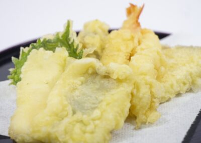 ひな祭り 料理 おもてなし 天ぷら