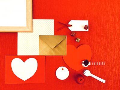 バレンタイン ワークショップ 子供 手紙 プレゼント