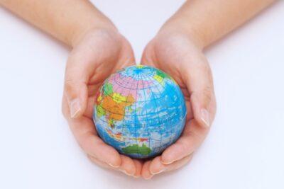 新学期 9月署名 グローバルスタンダード