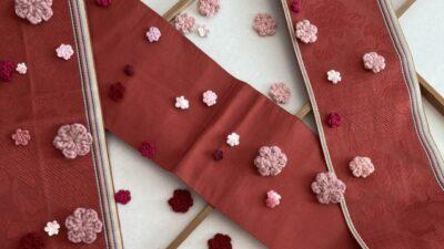 ひな祭り 夕飯 献立 桃の花