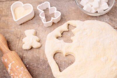 カルディ バレンタイン 子供 手作りキット