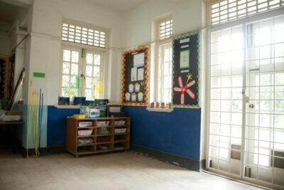 マレーシア 新学期 公立学校
