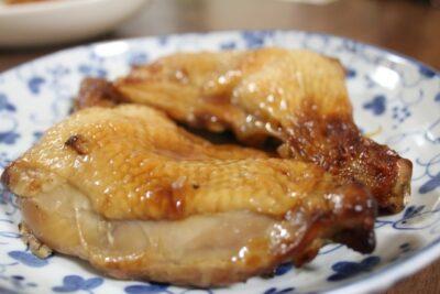 ひな祭り 料理 献立 鶏の照り焼き