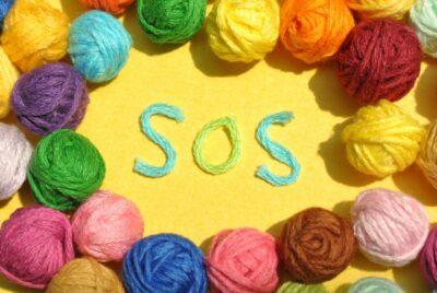 新学期 不安定 SOS