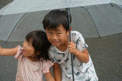 長岡 子供 遊び場 雨 楽しい
