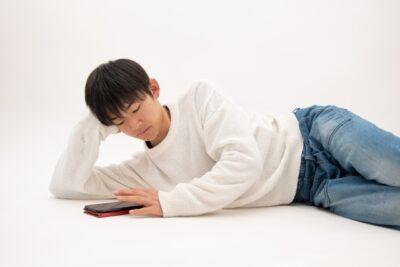 新学期 ストレス 高校 生活習慣