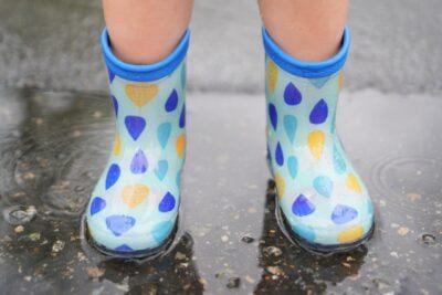 雨の日の過ごし方 ランキング 子供 おでかけ