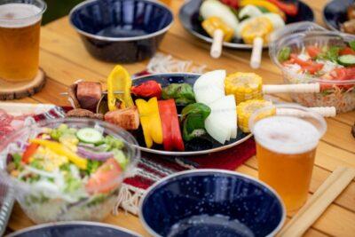 越後湯沢 観光 夏 子供 キャンプ